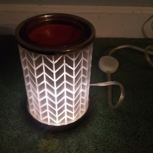 Yankee Candle Scenterpiece Warmer Timer